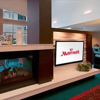 Residence Inn by Marriott Denver Cherry Creek Lobby