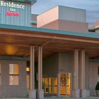 Residence Inn by Marriott Denver Cherry Creek Exterior