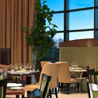 Renaissance Raleigh North Hills Hotel Restaurant