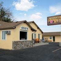 A Western Rose Motel