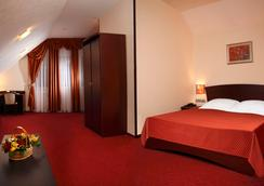 Elegant Hotel - มอสโก - ห้องนอน