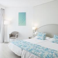 Hotel Ibersol Alay Guestroom