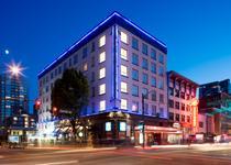 Comfort Inn Downtown