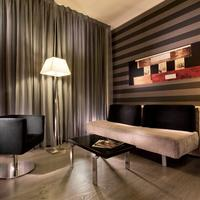 C Hotel The Style Florence Guest Room