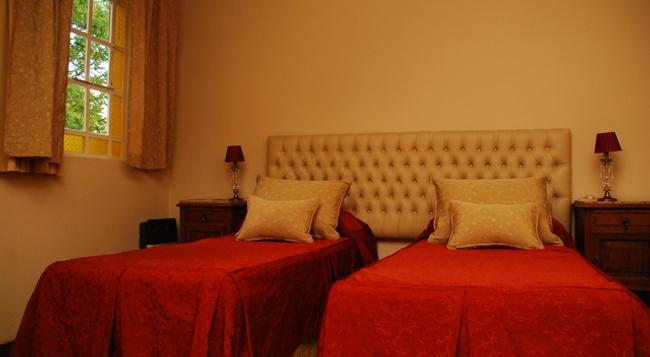 Soco Buenos Aires - Buenos Aires - Bedroom