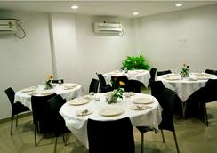 The Palazzo - ไฮเดอราบรัด - ร้านอาหาร