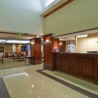Baymont Inn & Suites Jackson Front Desk