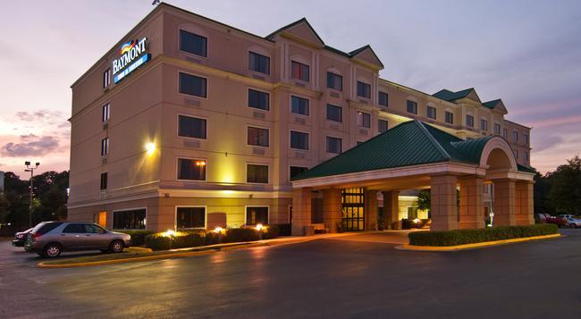 Baymont Inn & Suites Jackson/Ridgeland - Jackson - Building