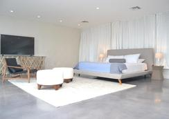 North Beach Hotel A North Beach Village Resort Hotel - ฟอร์ต ลอเดอร์เดล - ห้องนอน