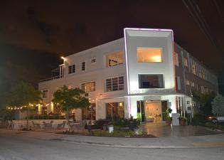 North Beach Hotel A North Beach Village Resort Hotel
