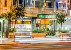 Hotel Regio Cadiz - กาดิซ - วิวภายนอก
