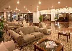 Grand Hotel Gaziantep - กาเซียนเท็ป - ล็อบบี้