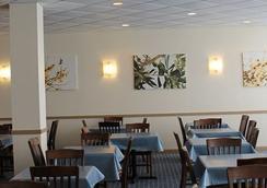 The Midtown Hotel - บอสตัน - ร้านอาหาร