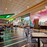 The Orleans Hotel & Casino Food Court