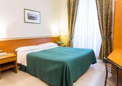Capitol - โรม - ห้องนอน