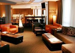 Boston Hotel Hamburg - ฮัมบูร์ก - ล็อบบี้