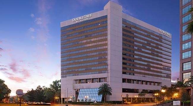 DoubleTree by Hilton Orlando Downtown - Orlando - Building