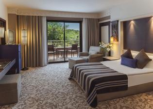 Ela Quality Resort Hotel Antalya