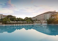 Ela Quality Resort Hotel Antalya - เบเลก - วิวภายนอก