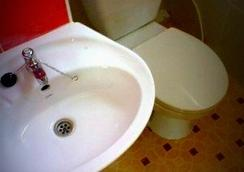 สมใจ เพลส อยุธยา - อยุธยา - ห้องน้ำ