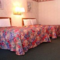 Relax Inn - Charlotte Guest room