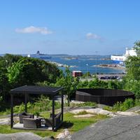 Arken Hotel & Art Garden Spa Exterior