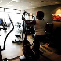 Arken Hotel & Art Garden Spa Gym