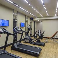Arts Hotel Istanbul Bosphorus Gym