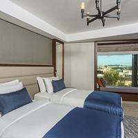 Arts Hotel Istanbul Bosphorus Guestroom