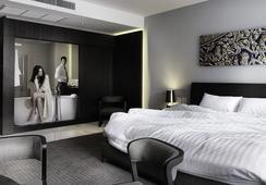 โรงแรมเอส รัชดา - กรุงเทพฯ - ห้องนอน