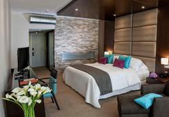 Foresta Hotel Lima - ลิมา - ห้องนอน
