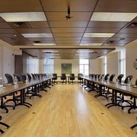 Hotel 71 Meeting room