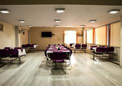 Hotel Sangam - ชัยปุระ - ร้านอาหาร
