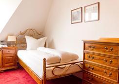 Hotel Laimer Hof Nymphenburg Palace Munich - มิวนิค - ห้องนอน