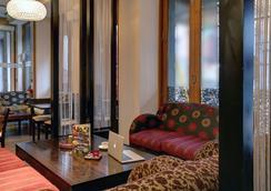 Best Western Maitrise Hotel - ลอนดอน - เลานจ์