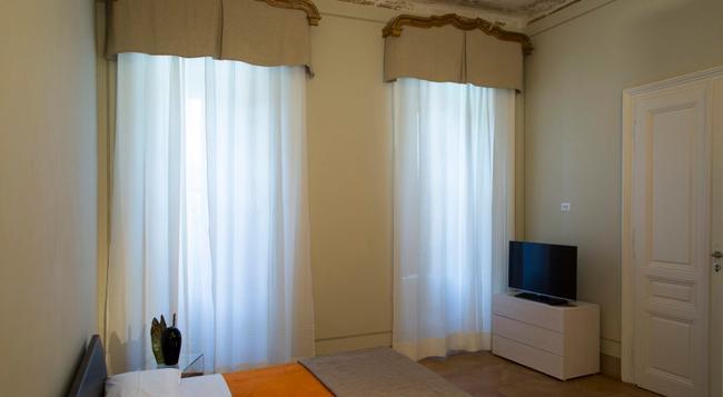 Suites Le Saline - Trieste - Bedroom