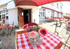 Hotel Nest - เบอร์ลิน - ร้านอาหาร