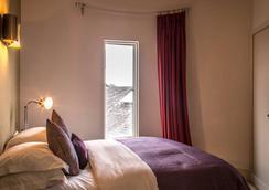 York & Albany - ลอนดอน - ห้องนอน