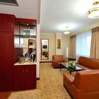 G Empire Living Room