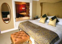 Wedgewood Hotel & Spa - แวนคูเวอร์ - ห้องนอน