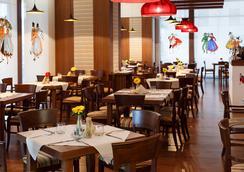 International Iasi - ยาช - ร้านอาหาร