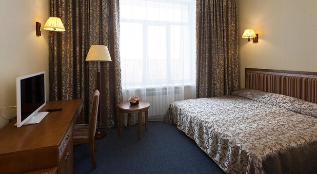 More - Tyumen - Bedroom