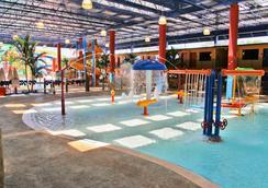 CoCo Key Hotel and Water Resort-Orlando - ออร์แลนโด - สระว่ายน้ำ