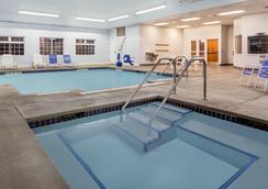 Baymont Inn & Suites Spokane Valley - สโปเคน - สปา