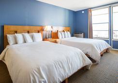 La Luna Inn, a C-Two Hotel - ซานฟรานซิสโก - ห้องนอน