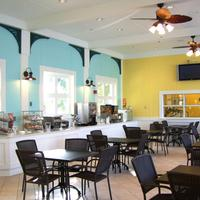 Fairfield Inn and Suites by Marriott Key West Restaurant