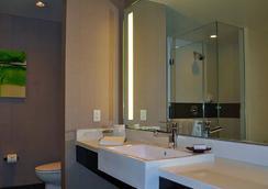 Jet Luxury at the Vdara Condo Hotel - ลาสเวกัส - ห้องน้ำ
