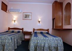 Hotel Sol Colonia - Colonia - ห้องนอน