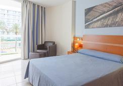 Sirenis Tres Carabelas & Goleta Spa - อิบิซา - ห้องนอน