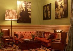 Soho Grand Hotel - นิวยอร์ก - ร้านอาหาร
